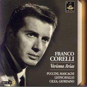 Verismo Arias: Puccini, Mascagni, Giordano, Cileo, Leoncavallo