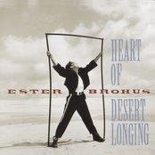 Heart Of Desert Longing