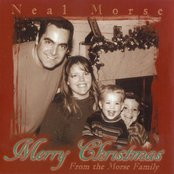Merry Christmas From The Morse Family