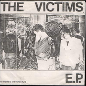 The Victims setlists