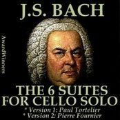 Bach, Vol. 07 - Cello Suites