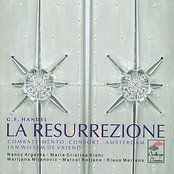 G.F. Handel: La Resurrezione