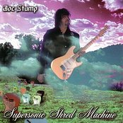 Supersonic Shred Machine