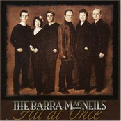 The Barra MacNeils setlists