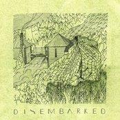 Disembarked EP