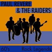 60's Rock Legends