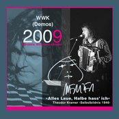 Wenzels Wochenkalender  2009