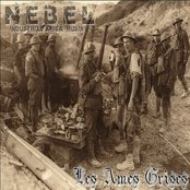 NEBEL - Les Ames Grises