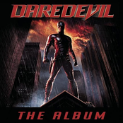 album Daredevil Soundtrack by Evanescence