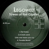 Tower Of The Gipsies