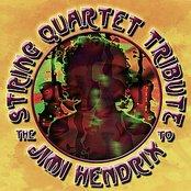The String Quartet Tribute to Jimi Hendrix