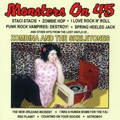 Monsters on 45