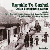 Ramble to Cashel - Celtic Fingerstyle Guitar, Volume One