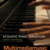 Acoustic Piano Sensations