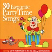 30 Favourite Party Songs