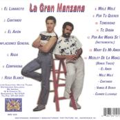 Musica de Victor Roque y La Gran Manzana
