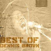 Best Of Dennis Brown
