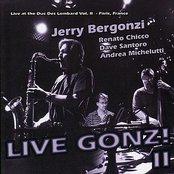 Live Gonz! II