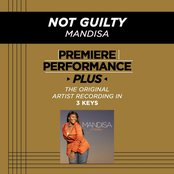 Not Guilty (Premiere Performance Plus Track)