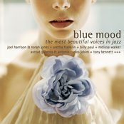 Blue Mood - The Most Beautiful Voices In Jazz