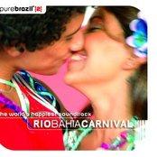 Rio-Bahia Carnival - Pure Brazil II (CD 2)