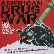 American Drug War: The Last White Hope Soundtrack CD