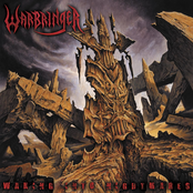 album Waking Into Nightmares by Warbringer