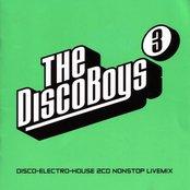 The Disco Boys, Volume 3