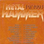Metal Hammer: September 2003