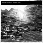 album Eleven Old Songs of Mount Eerie by Mount Eerie