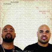 The Magnificent Soul  LP