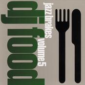 album Jazz Brakes Volume 5 by DJ Food
