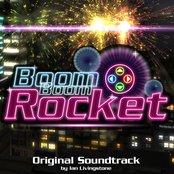 Boom Boom Rocket (Soundtrack)