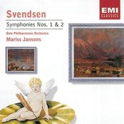 Svendsen: Symphonies Nos. 1 & 2