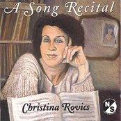 A Song Recital
