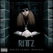 White Jesus: Revival