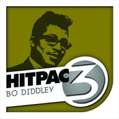 Bo Diddley Hit Pac