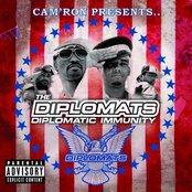 Diplomatic Immunity (Disc 1)