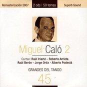 Grandes del Tango 45