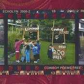 cowboy poems free