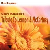 K-tel Presents Gerry Marsden - Tribute To Lennon & McCartney