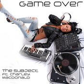 Game Over (Ft. Charley Macdonald) - EP