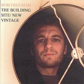 The Building Site / New Vintage