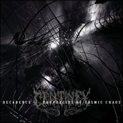 Decadence: Prophecies of the Cosmic Chaos