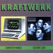 Computer World - Electric Cafe