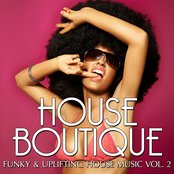 House Boutique, Vol. 2 (Funky and Uplifting House Music)
