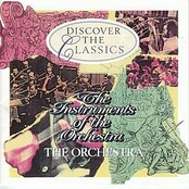 The Instruments Of The Orchestra - Orchestra-