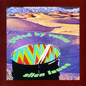 album Alien Lanes by Guided by Voices