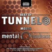 Best Of Vol. 6 - Tunnel Meets Mental Madness
