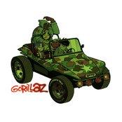 Gorillaz (+2 tracks)
